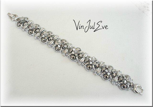 bracelet Thala argent chrome