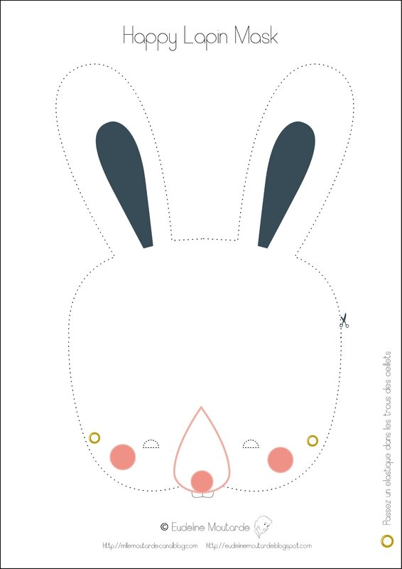 MlleMoutarde_masque-lapin