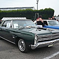 PLYMOUTH Sport Fury 2door convertible Illzach (1)
