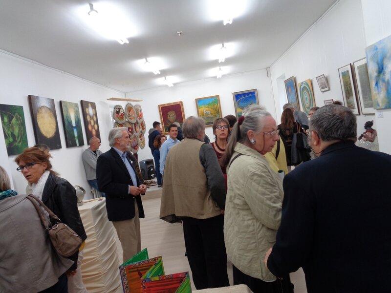 30 mai 2015 Artistes de Thudinie 019