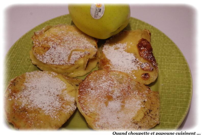 beignets aux pommes sans friture-8410