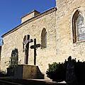 - eglise saint benoit de connaux