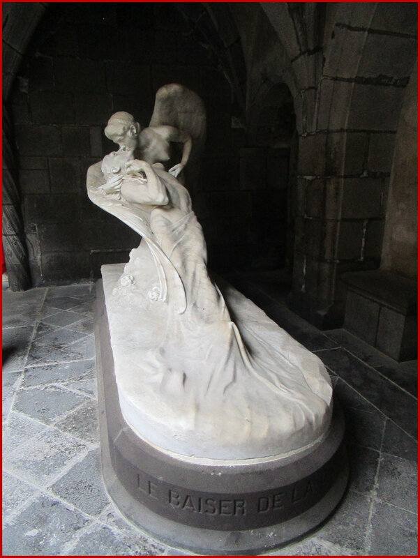 Le Baiser de Rodin1