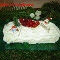 pavlova de noël , le kiki n°15