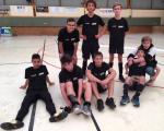 équipe futsal