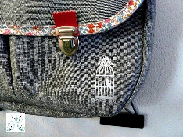 Les ateliers - La fabrique à sacs !