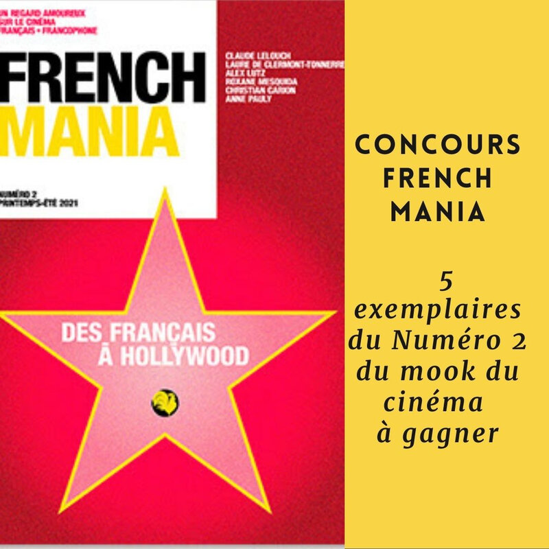 french mania