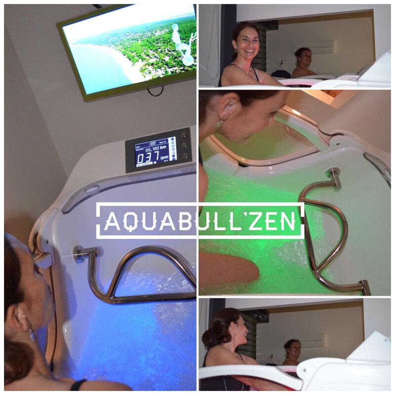 Aquabull'Zen 1