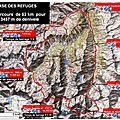 Resultats course des refuges 8 juillet 2017