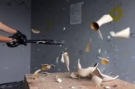 Fury Room, concept japonais !