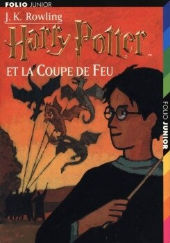 Harry Potter et la Coupe de feu, J