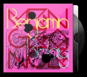 vengeance-CD
