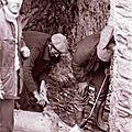 10 - 0215 - le dernier cochon tué au village - 1970 12 29