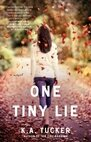 one tiny lie de KA Tucker