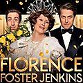 Comédie musicale : «florence foster jenkins» est à voir en boucle!