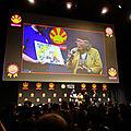 Conférence Leiji Matsumoto