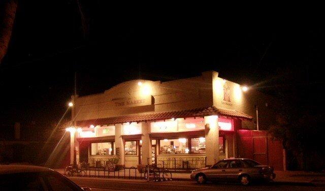 Diner/shop