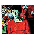 Journal, katherine mansfield
