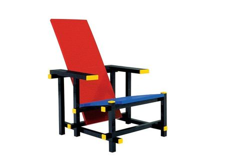 Chaise-lego
