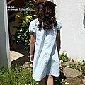 Robe bluebell