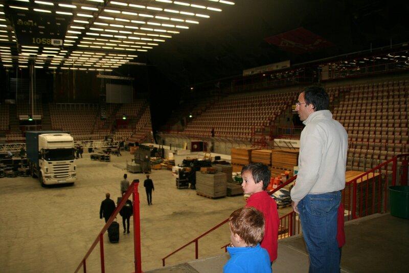 la grotte salle de concert