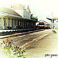 Gare d' Autun