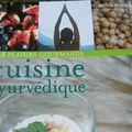 La cuisine ayurvédique de florence pomana