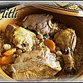 Tlitli (les petites pâtes