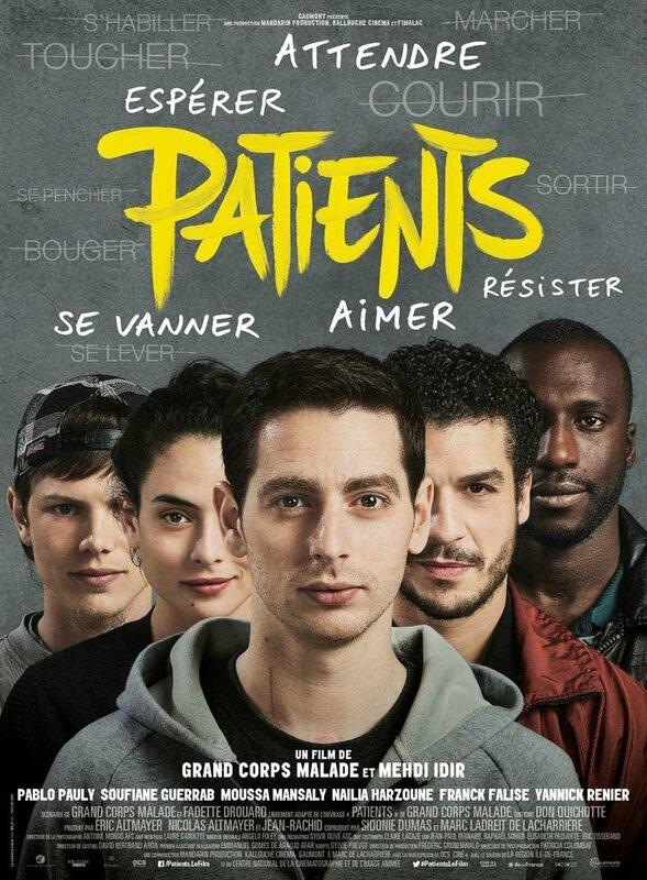 PATIENTS-Affiche