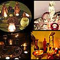 prêtre vaudou gbegnon pour tous travaux occultes