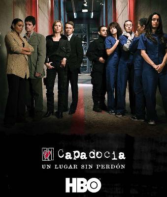 Capadocia - Saison 1 [2012]