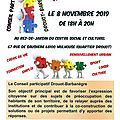 Quartier drouot-barbanègre - invitation conseil participatif...