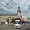 Les tramways d'erfurt