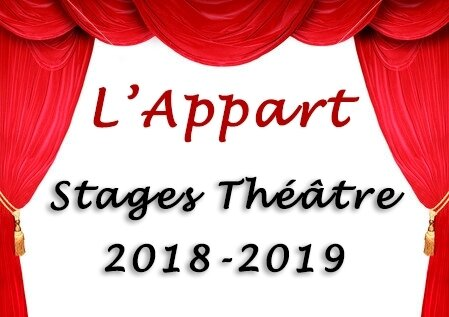 Stages-Theatre 2018-2019