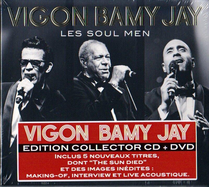 VIGON BAMY JAY-000