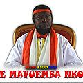 Visite et entretien de journalistes russes avec ne mavuemba nkosi le grand dictateur divin le jeudi 20 fevrier 2020 !