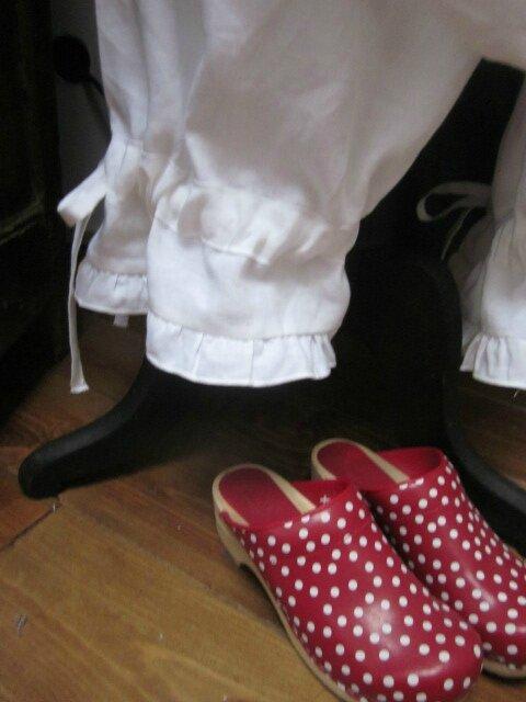Panty BENEDICTE en lin fin blanc (6)