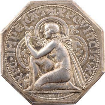 pièce de monnaie ancienne