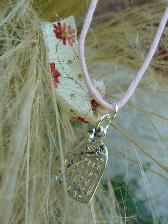 collier Aux Petites Canailles cage oiseau (2)