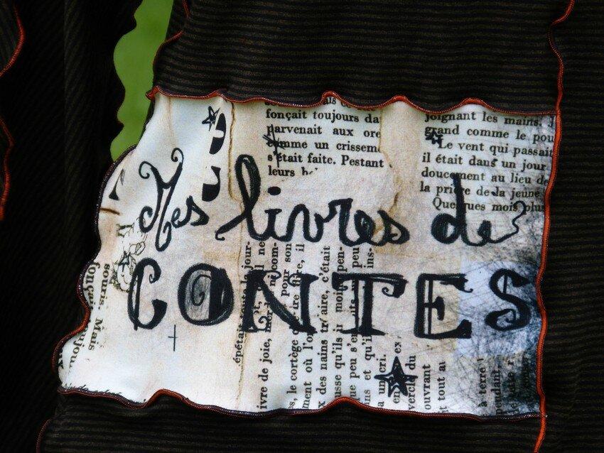 2014 adulte, NAC IMAG'INE, Mes livres de contes (3)