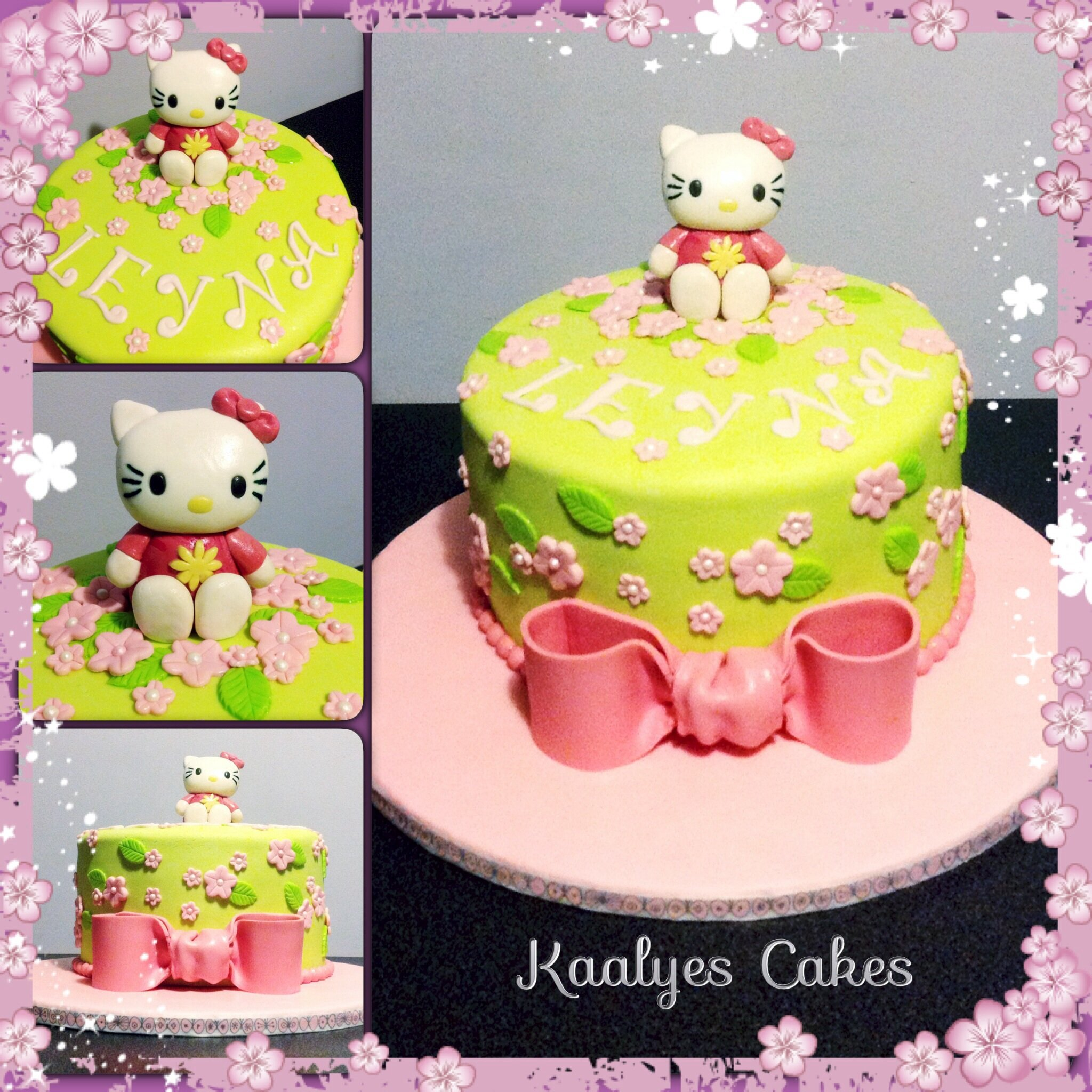 Tutoriel Hello Kitty