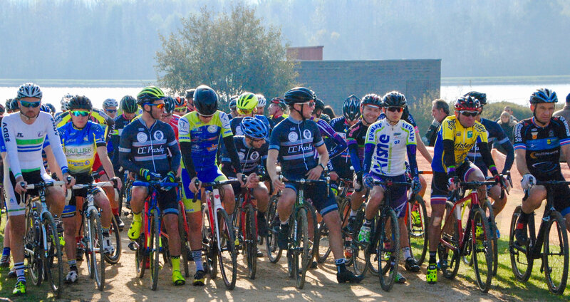 52x11 CYCLOCROSS VTT BUIRE annonce