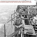 Les restes des guerres mondiales:pollution aux armes chimiques en mer du nord
