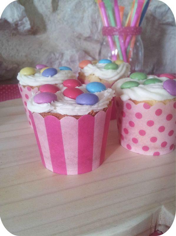 annversaire maelle cupcake1
