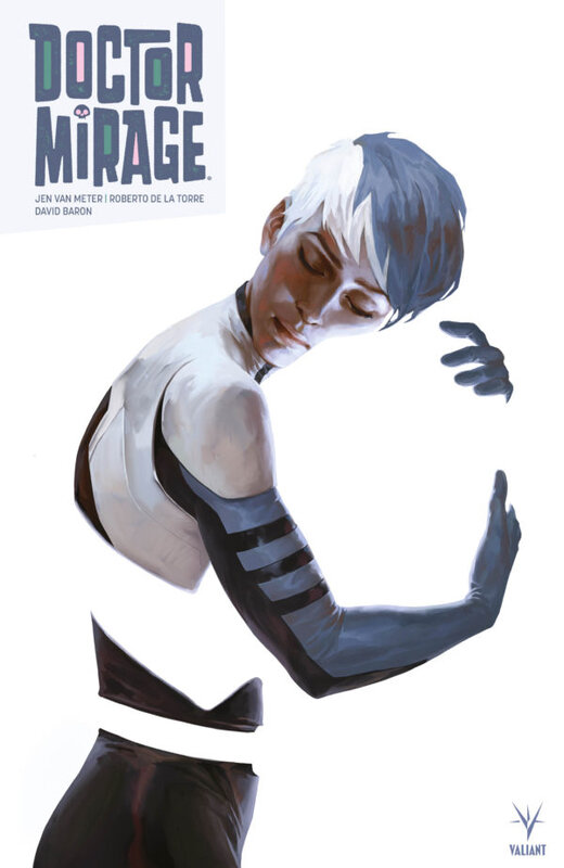 bliss doctor mirage