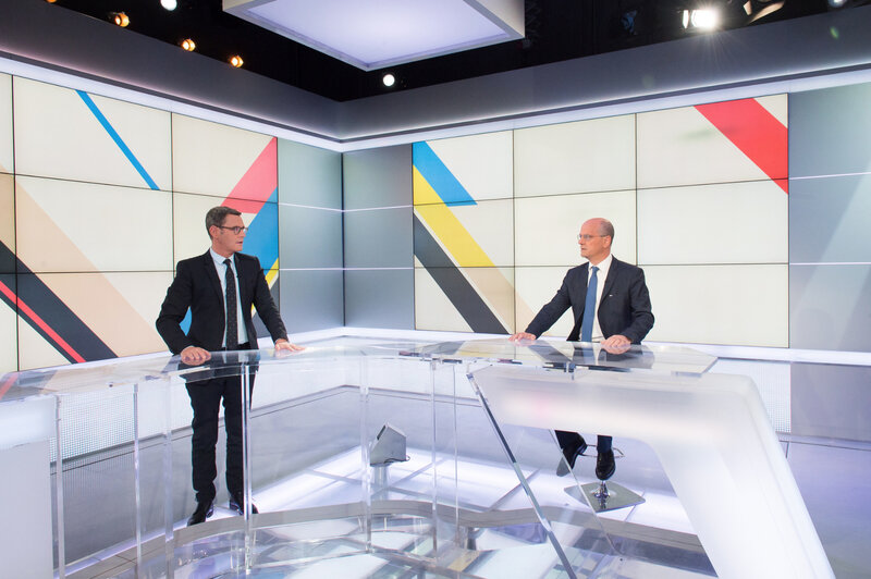 BLANQUER LETELLIER DIMPOL ABACA MEDIA DIXIT WORLD