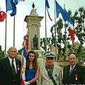 Légion d'Honneur Georges Coffinet 2013