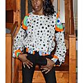 afrowax sweat top waxstar blk star 5