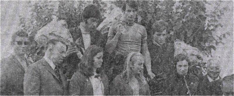 Challenge du Limousin 1971