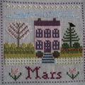 SAL MAISON DE MARYSE - mars 08